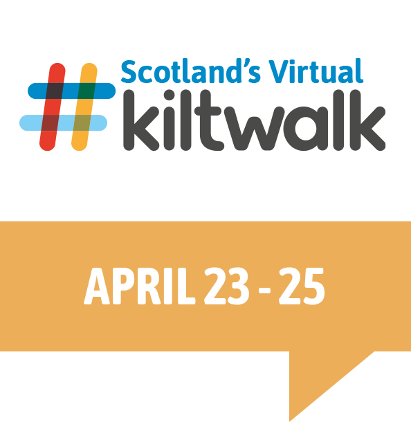 Scotland's Virtual Kiltwalk