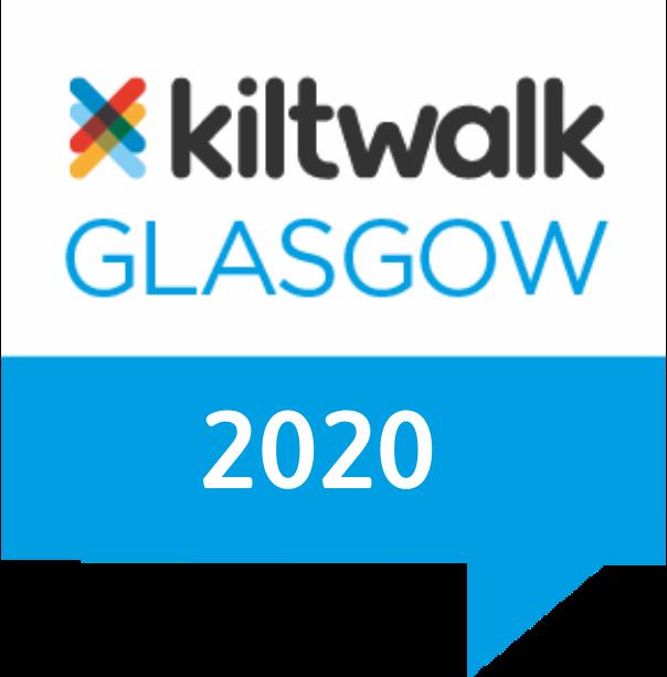 The 2020 Glasgow Kiltwalk has been postponed.