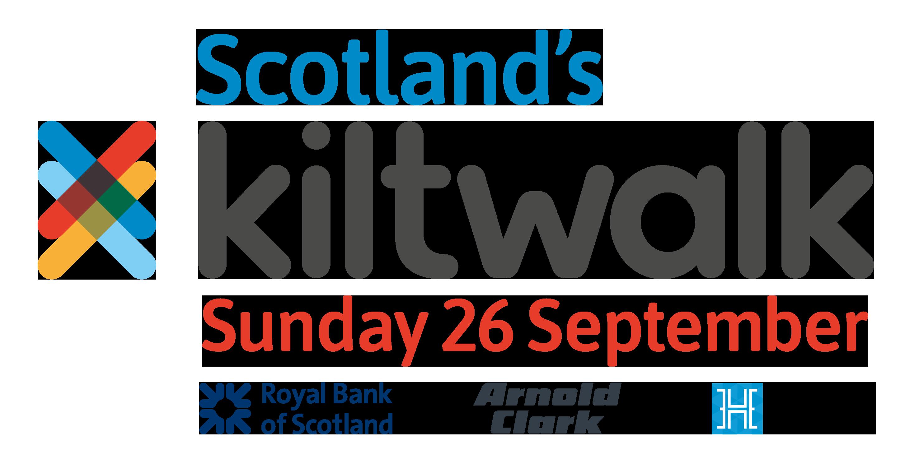 scotlands kiltwalk logo