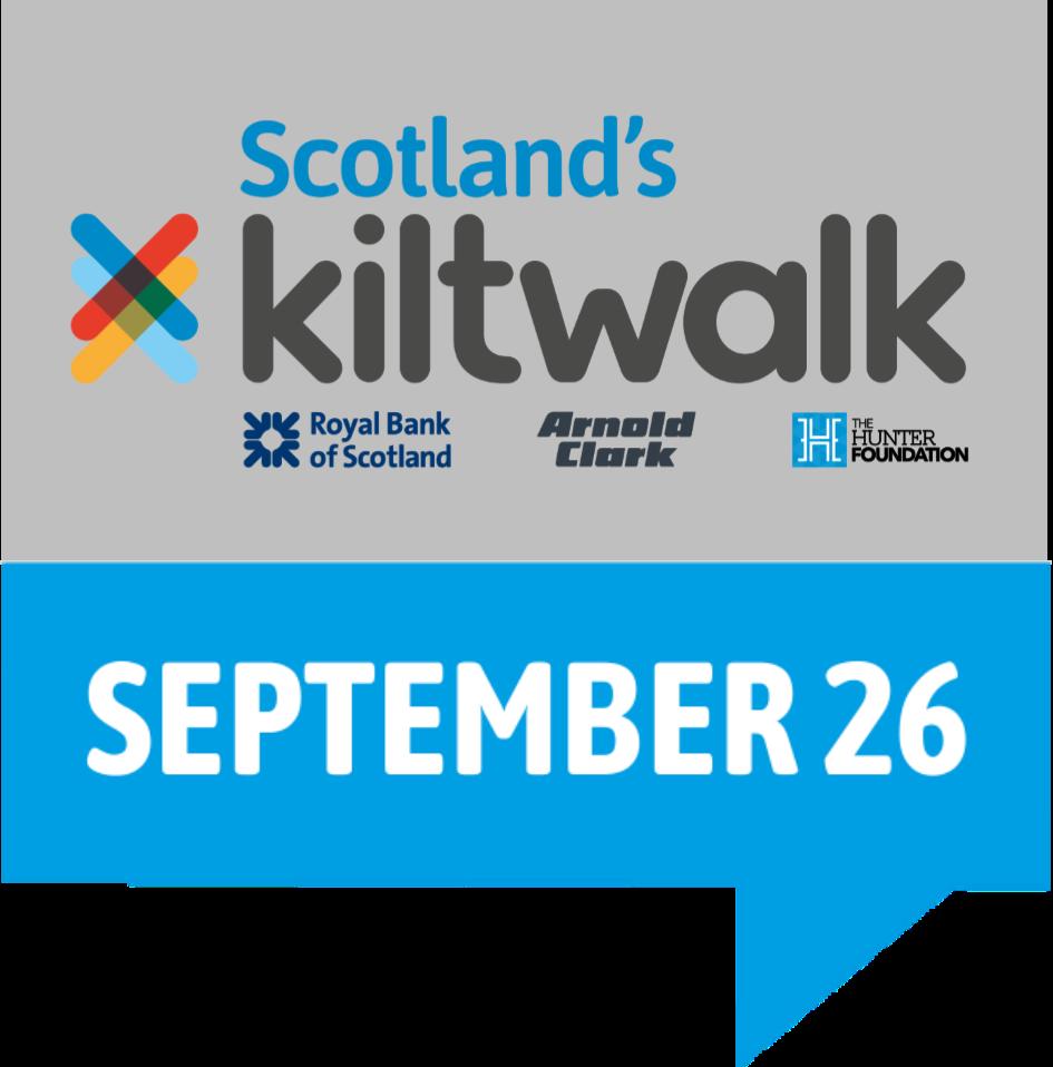 Scotland's Kiltwalk